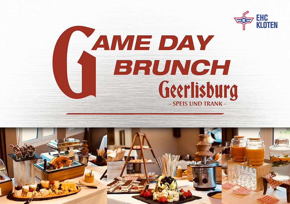 Geerlisburg Game Day Brunch 960
